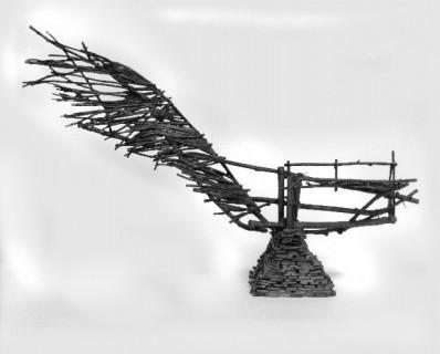 Winged isle